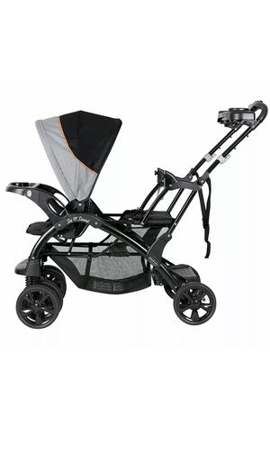 Baby trend sit and stand stroller for Sale in Fairfax, VA