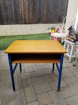 Kids school desk for Sale in El Cajon, CA