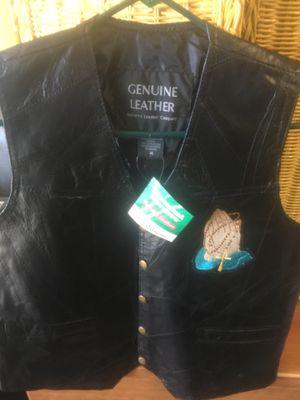 Motorcycle vest for Sale in Douglasville, GA