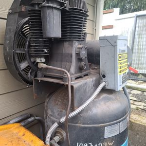 RAND 4000 Compressor for Sale in Kent, WA
