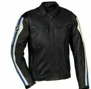 Motorbike Leather Jacket for Sale in Triangle, VA