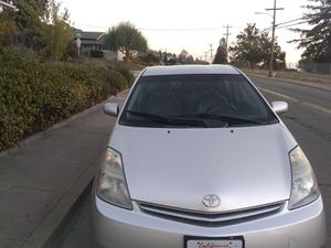 2006 Toyota Prius 167,000 new transmission*new battery for Sale in San Leandro, CA