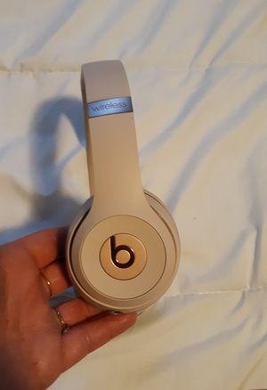 Beats Solo3 Wireless On-Ear Headphones for Sale in Seattle, WA