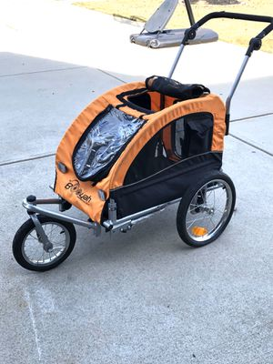 Booyah dog stroller for Sale in Mooresville, NC