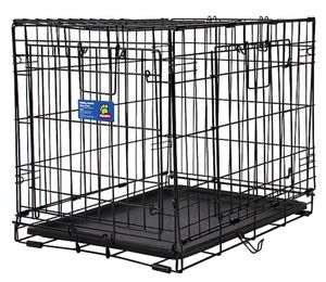 """Dog crate 24"""" for Sale in Waldorf, MD"""