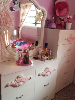 Girls Bedroom Set for Sale in Tampa,  FL