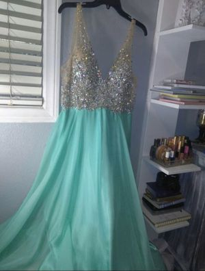 Prom Dress for Sale in GLMN HOT SPGS, CA