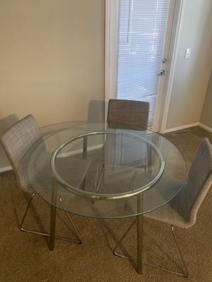 Dining table!! for Sale in North Las Vegas, NV