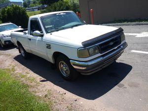 Ford ranger 1997 for Sale in New Britain, CT