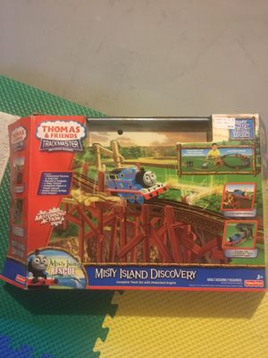 Thomas and friends for Sale in Warren, MI