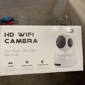 HD WiFi Camera for Sale in Clovis, CA