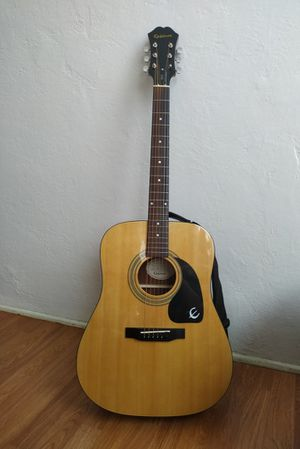 Epiphone Guitar for Sale in Alameda, CA