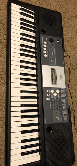 Yamaha YTP-230 for Sale in Altamont, KS