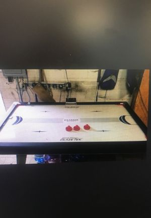 Classic Sport Air Hockey Table full size for Sale in Fremont, CA