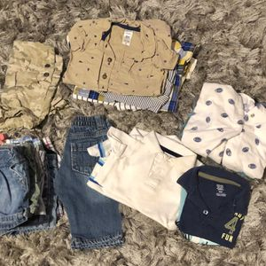 Baby Boys Clothes for Sale in Hudson, FL