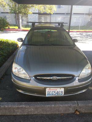 Ford Taurus for Sale in Mountlake Terrace, WA