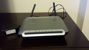 Moving SALE ~ BELKIN Wireless Router for Sale in Taylor, MI