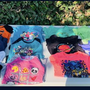 6T girls Clothes (40 Items) for Sale in Santa Ana, CA