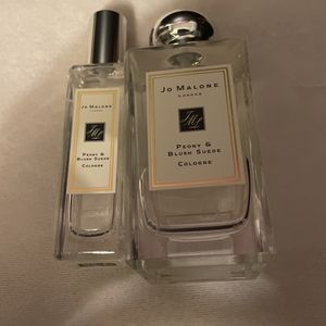 Jo Malone Peony & Blush Suede Perfume for Sale in Los Angeles, CA