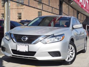 2016 Nissan Altima for Sale in Queens, NY