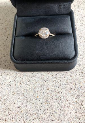 1.02 karat Diamond Ring 14KT gold for Sale in Cape Coral, FL