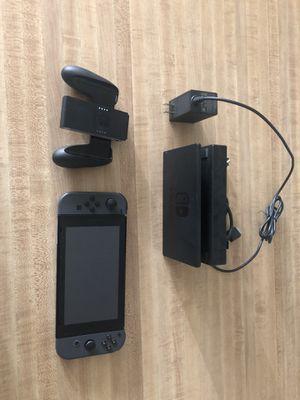 Nintendo Switch Grey for Sale in Las Vegas, NV