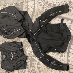 Men's Motorcycle Jacket for Sale in Canby, OR
