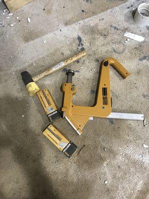 Floor nail gun for Sale in Atlanta, GA