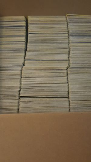 3,000 Pokemon Cards for Sale in Portland, OR