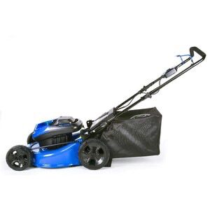 Kobalt 40-volt Max Brushless Cordless Electric Lawn Mower for Sale in Auburn, WA