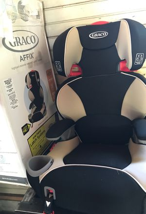Graco high back booster seat for Sale in Monroe, WA