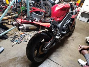 2006 Yamaha R1 *PARTS* for Sale in Wakefield, MA