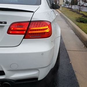 2012 BMW M3 Coupe Competition Package for Sale in Dulles, VA