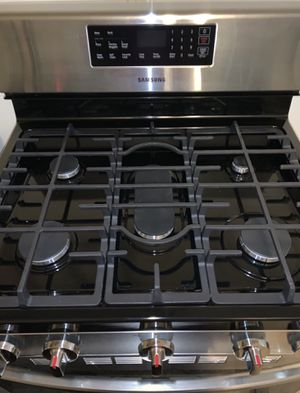 New stove samsung for Sale in Charlotte, NC