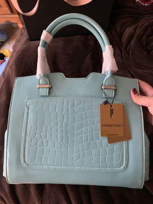 New blue purse for Sale in Manassas, VA