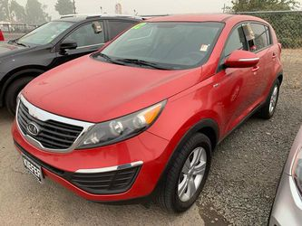 2012 Kia Sportage for Sale in Corvallis,  OR