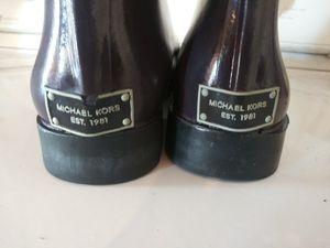 Michael koors boots for Sale in Las Vegas, NV