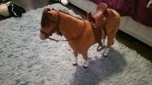 American girl horse for Sale in Sacramento, CA