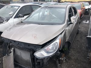 2013 Hyundai Accent parts only for Sale in Orlando, FL