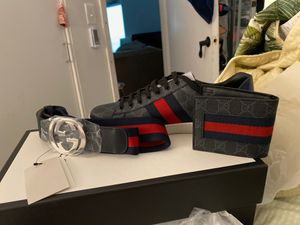 Gucci set for Sale in San Francisco, CA