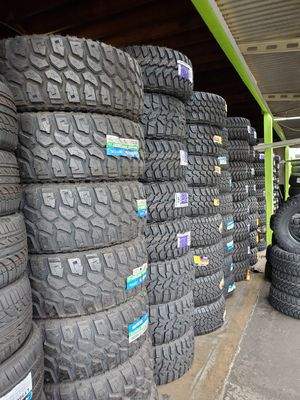 New and Used tires in any size in great condition for Sale in Laguna Beach, CA