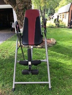 "Inversion Table ""Fit Spine"" for Sale in Gambrills, MD"