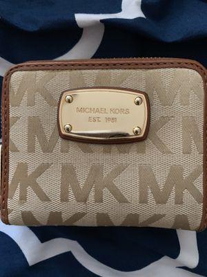 Michael Kors Wallet for Sale in Delaplane, VA
