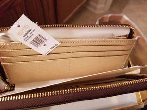 MK wallet for Sale in Jacksonville, FL