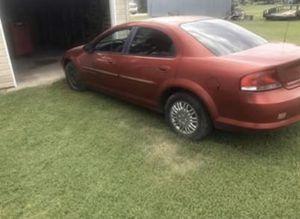 2001 chrysler Sebring for Sale in Great Bend, KS