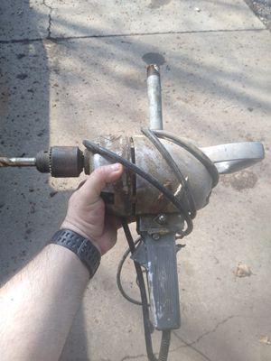 Heavy duty drill for Sale in Aurora, IL