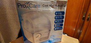 Cool mist humidifier for Sale in Davie, FL