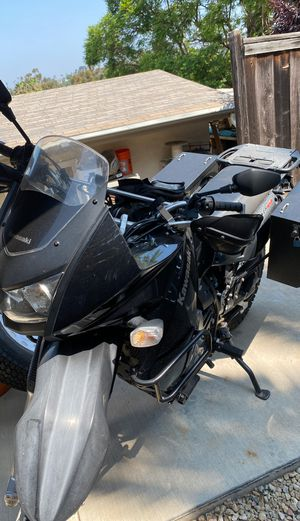 Kawasaki klr 650 for Sale in Vista, CA