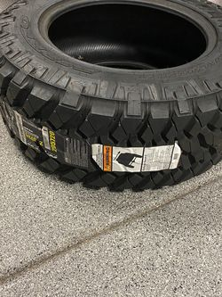 New!!Nitro Trail Grappler M/T 35x12.5R20 for Sale in San Angelo,  TX