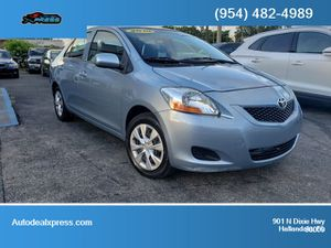 2010 Toyota Yaris for Sale in Hallandale Beach, FL